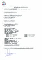 1ª y 2ª Jornada Fase Clasificatoria Copa CyL Aranda de Duero