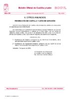 Convocatoria Asamblea General Extraordinaria 20190921