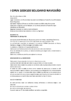 I-Open-100×100-Solidario-navideño-Normativa
