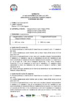 LDNM01 Fase Autonómica Larga Distancia