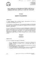 Reglamento Centro Tecnificación
