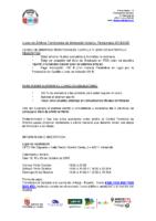 Curso Árbitros Territoriales Waterpolo