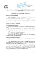 Reglamento Electoral 20200303