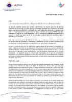 20200525-RFEN Noticia Piscinas y aforos Desescalada 20200526