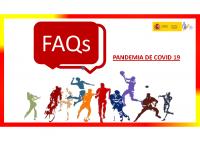 FAQs Deporte (Fase 0)