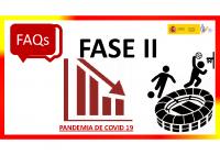 FAQs Deporte (Fase 2)