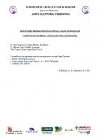 004 Composición Nominal Junta Electoral Federativa