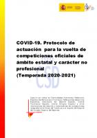 CSD_PROTOCOLO VUELTA COAE