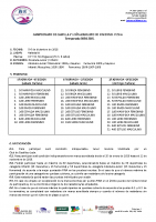 CVN.15 Cmpto. C. y L. Absoluto de Invierno-P.25 m.