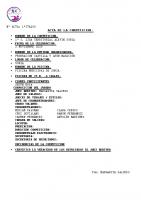 Resultados 1ª Jornada Liga Alevín Soria