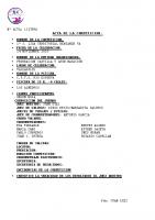 Resultados 1ª Jornada Liga Benjamín Valladolid