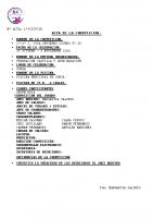 Resultados 1ª y 2ª Jornada Copa de Invierno Fase Clasificatoria Soria