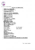 Resultados 3ª y 4ª Jornada Copa de Invierno Fase Clasificatoria Zamora