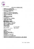 Resultados 1ª Jornada Liga Alevín Zamora