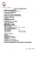 Resultados 1ª Jornada Liga Infantil Salamanca