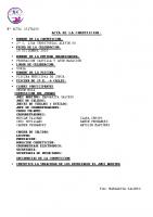 Resultados 2ª Jornada Liga Alevín Soria