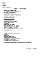 Resultados 2ª Jornada Liga Benjamín Segovia
