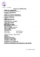 Resultados 1ª Jornada Liga Infantil Palencia