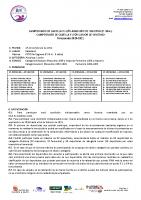 CVN.05 Cmpto. C. y L. Absoluto-Junior de Invierno
