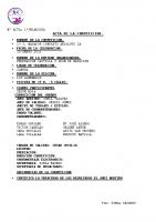 Resultados 1ª Jornada Nadador Completo Absoluto Zamora