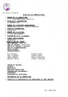Resultados 2ª Jornada Liga Alevín Valladolid