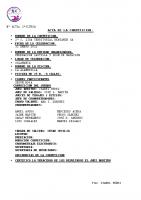 Resultados 2ª Jornada Liga Benjamín Salamanca