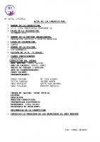 Resultados 2ª Jornada Liga Benjamín Zamora
