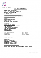 Resultados 2ª Jornada Liga Infantil Palencia