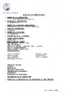 Resultados 3ª Jornada Liga Alevín Salamanca
