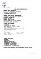 Resultados 3ª Jornada Liga Benjamín Aranda