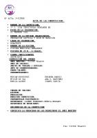 Resultados 3ª Jornada Liga Benjamín Benavente