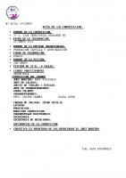 Resultados 3ª Jornada Liga Benjamín Burgos