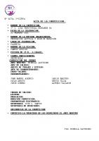 Resultados 3ª Jornada Liga Benjamín Palencia