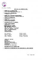 Resultados 3ª Jornada Liga Benjamín Valladolid