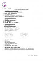 Resultados 3ª Jornada Liga Benjamín Zamora