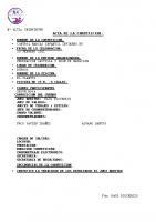 Resultados Control Marcas Infantil Invierno Burgos 2