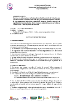 INSTRUCCIONES TÉCNICAS C. CyL Alevín Inv