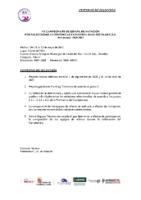 CRITERIOS DE SELECCION CCAA ALEVÍN 2021