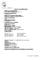 Resultados 1ª Jornada Nadador Completo Absoluto León