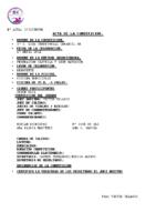 Resultados 3ª Jornada Liga Infantil Benavente