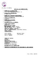 Resultados 3ª Jornada Liga Infantil Salamanca