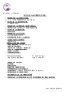 Resultados 5ª Jornada Liga Alevín Benavente