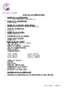 Resultados 5ª Jornada Liga Benjamín Palencia