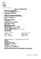 Resultados 5ª Jornada Liga Alevín León