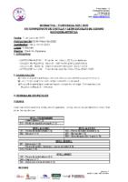 NA03 – XIV Cto CyL Escuelas de Verano